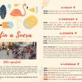 Suera organiza actividades culturales durante 10 días con juegos, espectáculos y tradiciones