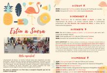 Suera organitza activitats culturals durant 10 dies amb jocs, espectacles i tradicions