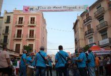 Onda trau al carrer la 'Fira de Sant Miguel' per a promocionar el comerç local