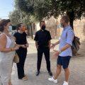 La Vall d'Uixó firma un convenio con la iglesia de l'Assumpció de colaboración turística