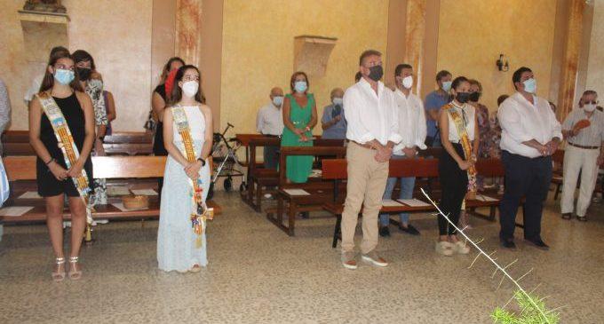 Nules celebra la tradicional festividad de Sant Roc