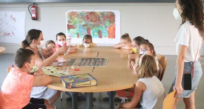 Onda incorpora l'educació en igualtat en les activitats estiuenques per a conscienciar als joves