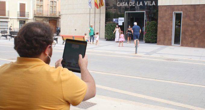 Onda involucrarà als ciutadans en les decisions del govern amb una nova aplicació mòbil