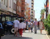 La Fira Agrícola de Nules: declarada oficialment Festa d'Interés Turístic Autonòmic