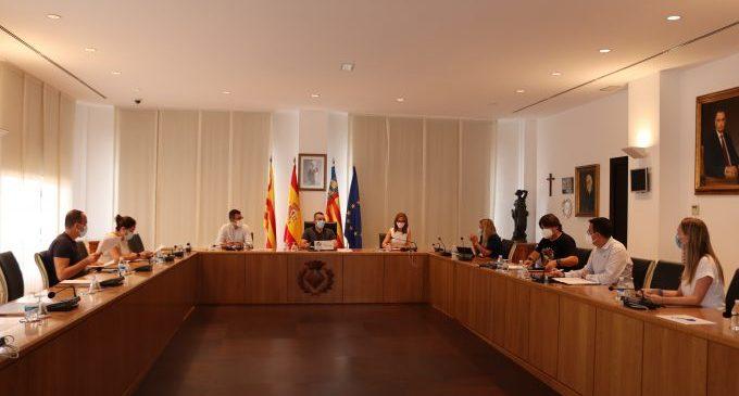 Vila-real autoritzarà les penyes en les festes amb horaris equiparats a l'hostaleria i celebrarà la Nit de la Xulla