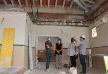 L'Escola Infantil Príncep Felip de Borriana començarà el curs amb el centre renovat