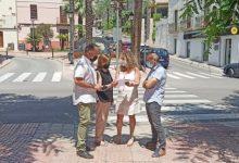 Benicàssim radiografia el trànsit urbà per a la redacció del pla de mobilitat urbana sostenible