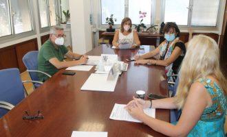 Benicàssim reparteix la totalitat de les Ajudes Parèntesis amb 917.355 euros