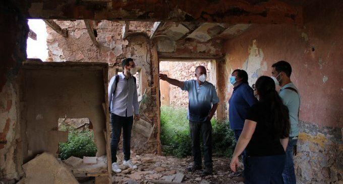 'Cases de Carabona' se convertirá en un centro de interpretación de la citricultura valenciana
