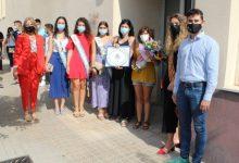L'Alcora ret homenatge als qui han cuidat a les persones majors durant la pandèmia