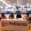 Peñíscola premia la promoció dels hàbits saludables i el treball amb l'esport base de les entitats esportives