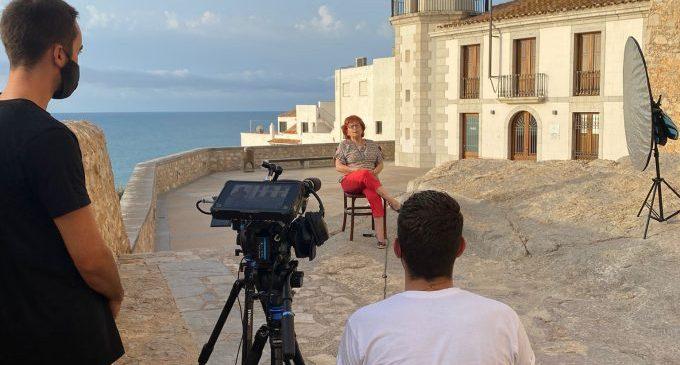 Peníscola prepara un documental amb els testimoniatges locals que van participar en els rodatges de Berlanga a la ciutat