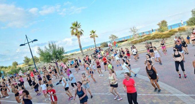 Al voltant de 10.000 persones han participat en les activitats gratuïtes de Turisme a Peníscola