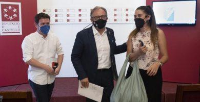 La Diputación y la Generalitat invertirán 6,25 millones en la mejora de depuradoras