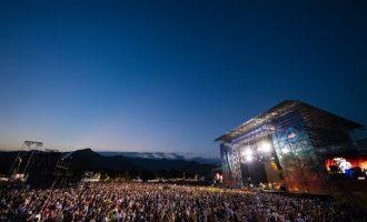 La Diputació posarà al dia la seguretat del recinte de festivals de Benicàssim amb una inversió de 180 mil euros