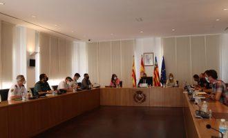 Vila-real aplicarà a les penyes la normativa de l'hostaleria i redobla els esforços policials per a les festes de la Verge de Gràcia