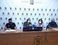 Benicarló prepara unes festes marcades per les restriccions i la prudència davant la pandèmia