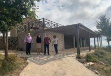 La Diputació fa accessible l'observatori de Culla amb una inversió de 30.000 euros