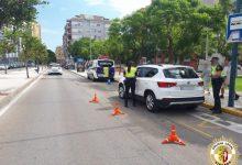 La Policia Local esclareix més de 60% dels accidents de trànsit amb fugida registrats enguany a Vila-real