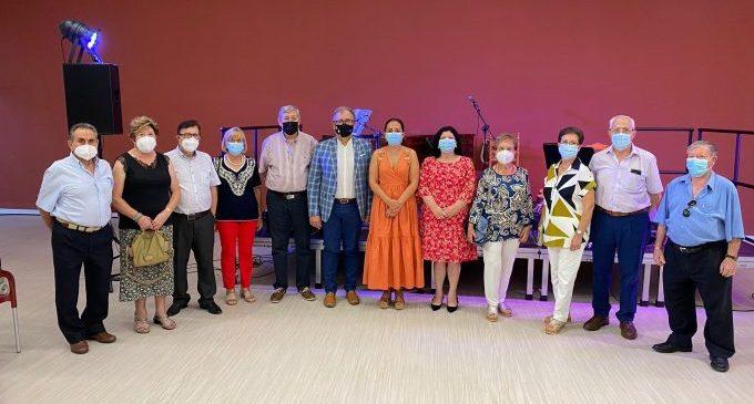 Martí i Besalduch inauguren el centre polifuncional de Sant Mateu construït amb 350.000 euros aportats per la Diputació