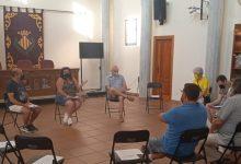 Vila-real coordina la desescalada amb les associacions de veïns per a reactivar activitats i festes des de la prudència