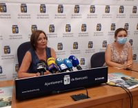 Benicarló aposta per unes Festes Patronals lliures de violències masclistes