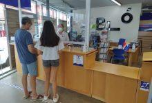 L'ocupació hotelera a Benicarló arriba al 77,5 % durant els mesos de juny i juliol i recupera xifres prepandèmia