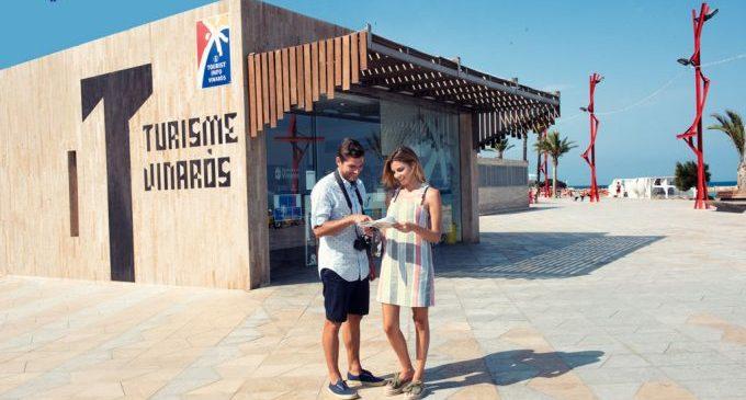 Vinaròs aconsegueix una ocupació turística del 85% durant el mes de juliol