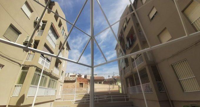 Habitatge destina quasi 30 milions d'euros en la regeneració i millora del parc de públic de la Comunitat Valenciana