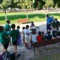 Castelló congrega a 400 persones en les activitats d'educació ambiental d'estiu