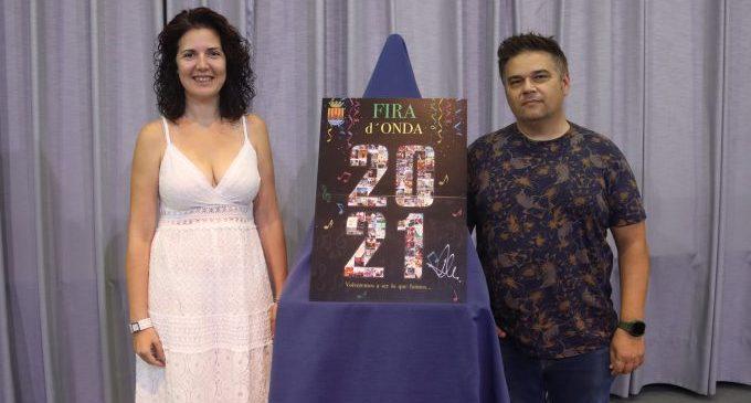 Onda presenta el cartel de la Fira 2021 y pone fecha a la venta de entradas