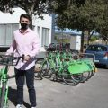 Castelló impulsa la seua primera ordenança de mobilitat sostenible amb el vianant com a protagonista
