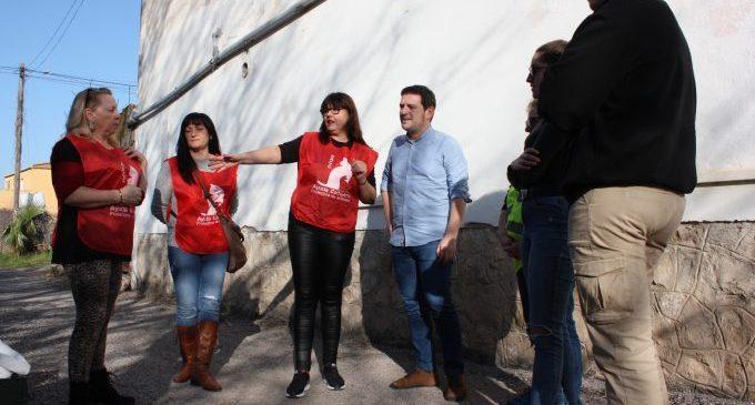 Castelló adjudica el servei de recollida d'animals abandonats per valor de 380.000 euros