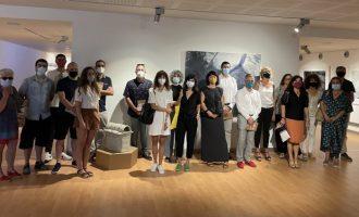 Cultura da voz a los artistas de Castelló con la exposición '10+6'