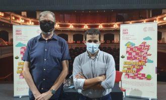 Castelló tendrá casi 300 actividades culturales que arrancarán en octubre, con una inversión de 1,39 millones
