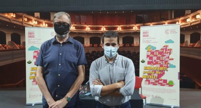 Castelló tindrà quasi 300 activitats culturals que arrancaran a l'octubre, amb una inversió d'1,39 milions