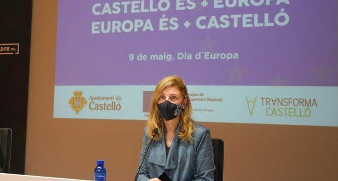 Castelló opta a 8 milions d'euros per a transformar el Passeig Marítim amb fons europeus