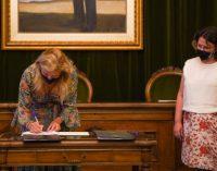 Castelló avança en mesures de conciliació amb la signatura del seu nou acord laboral