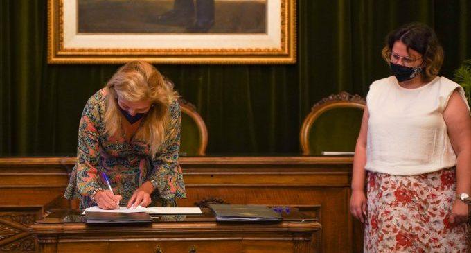 Castelló avanza en medidas de conciliación laboral con la firma de su nuevo acuerdo laboral