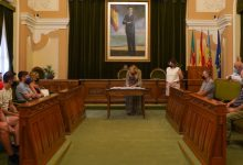 Castelló signa el primer conveni laboral aprovat per unanimitat i amb mesures socials pioneres