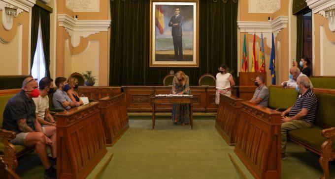 Castelló firma el primer convenio laboral aprobado por unanimidad y con medidas sociales pioneras