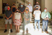 Castelló serà el primer ajuntament de la Comunitat Valenciana amb permís per menstruació