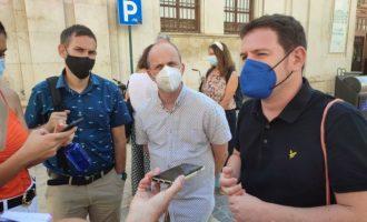 Compromís posa en valor Castelló com a referent en polítiques verdes