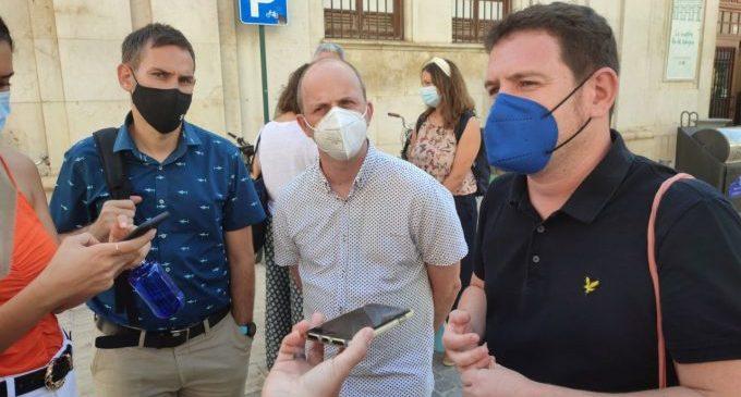 Compromís pone en valor a Castelló como referente en políticas verdes