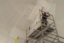 Castelló renova i modernitza les instal·lacions del Planetari