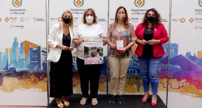 Vila-real promueve la segunda feria de adopción animal para concienciar sobre el bienestar de las mascotas