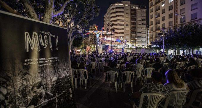 Castelló tanca demà el MUT! amb espectacles d'art públic intercultural