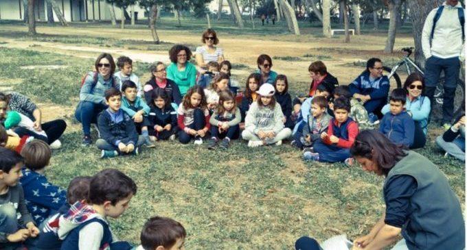 Castelló celebrarà el Dia Mundial dels Animals amb un joc sobre la fauna autòctona i un hotel d'insectes