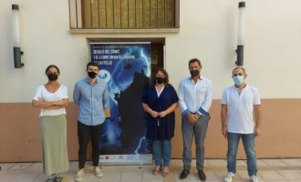 Castelló reunirá este septiembre en les Aules el Salón del Cómic 2021