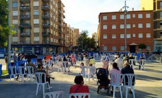 El 'pa i porta' regresa a Almassora con más de 1.200 personas inscritas